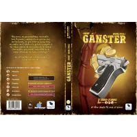 Libro-juego: Gangster