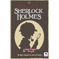 Libro-Juego: Sherlock