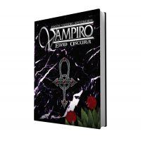 Vampiro: Edad Oscura Edición 20º Aniversario. Edición Deluxe
