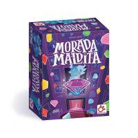 Juego La Morada Maldita