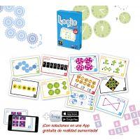 Logic Cards AZUL