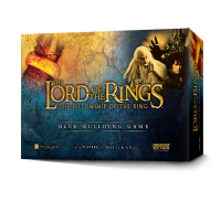 Lord of the Rings: Deck-Building Game (DNS)
