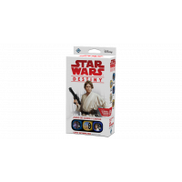 Star Wars Destiny: Caja de inicio: Luke Skywalker