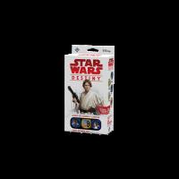 Star Wars Destiny: Caja de inicio: Luke Skywalker