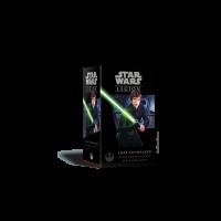 Star Wars Legion: Luke Skywalker Expansión de Agente