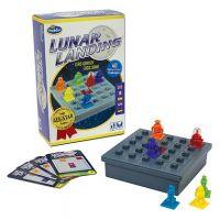 Lunar Landing Kilómetro 0