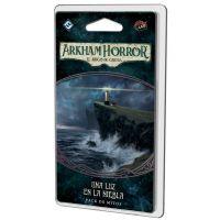 Arkham Horror, El juego de cartas: Una Luz en la Niebla