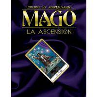 Mago, La Ascensión 20 Aniversario (edición de bolsillo)