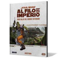 Star Wars: Al Filo del Imperio - Más allá del borde exterior
