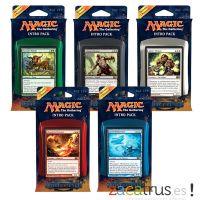 Mazo Magic básico 2014 (intropack)