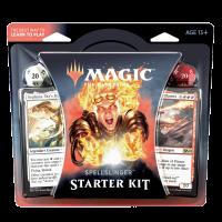 Magic Spellslinger Kit de Inicio