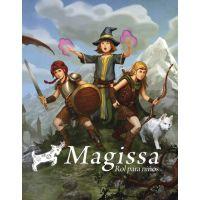 Magissa - Un juego de Rol para los más pequeños