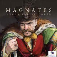 Magnates: La lucha por el poder