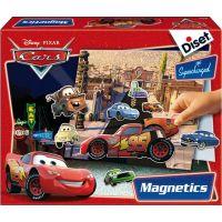 Magnetics cars