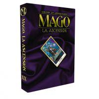 MAGO: LA ASCENSION DELUXE Pequeño golpe