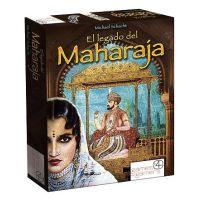 El Legado del Maharajá