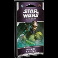 Star Wars LCG: Maldad y vileza / Ciclo Oposición