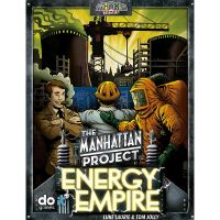 Manhattan Project: Energy Empire