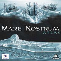 Mare Nostrum: Expansión Atlas