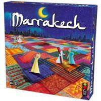 Marrakech juego de mesa de afombras