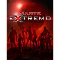 Hitos: Marte eXtremo