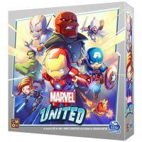 Marvel United Kilómetro 0