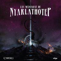 La Llamada de Cthulhu: Las Máscaras de Nyarlathotep