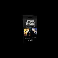 Star Wars Legion: Mazo de cartas de mejora