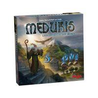 Meduris: Der Ruf der Götter (Inglés)