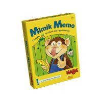 Memo-Mímico