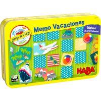 Memo Vacaciones