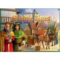 Merchants of the Middle Ages (INGLÉS)