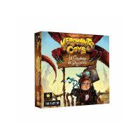 Merchants Cove: La Criadora de Dragones Kilómetro 0