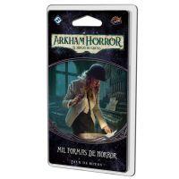 Arkham Horror LCG: Mil Formas de Horror/Los devoradores de sueños (II)