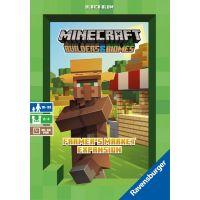 Minecraft: Builders & Biones - Farmer's Market Expansion