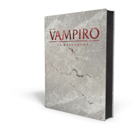 Vampiro: La Mascarada, 5ª edición Deluxe