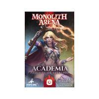 Monolith Arena: Academia Kilómetro 0