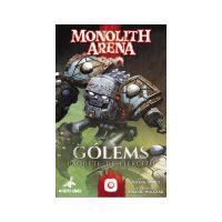 Monolith Arena: Golems Kilómetro 0