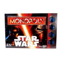 Monopoly Star Wars Ep. VII