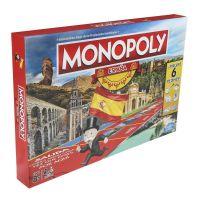 Monopoly España juego de mesa