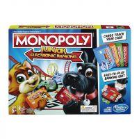Monopoly Electronic Junior