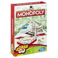 Monopoly: Juego de viaje
