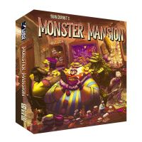 Monster Mansion Kilómetro 0