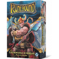 Runebound: Las montañas se rebelan