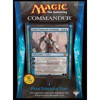 Mazos Magic Commander 2014