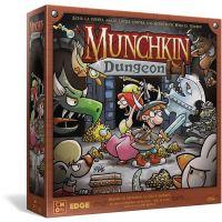 Munchkin Dungeon Kilómetro 0
