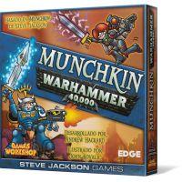 Munchkin Warkhammer 40.000