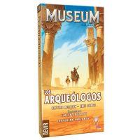 Museum - Los Arqueólogos Kilómetro 0