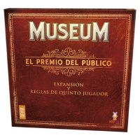 Museum - El Premio del Público