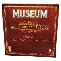 Museum - El Premio del Público Kilómetro 0